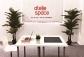 co-working space | meeting room | mini auditorium