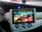 Toyota Innova audio radio Car DVD android wifi GPS camera