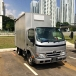 LORRY WITH DRIVER ONLY FR $60 CALL JOAN 90229049