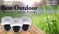 Get CCTV Security Surveillance Cameras from Revlight Security
