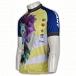 B094 Custom Made Short Sleeves Men Cycling Jersey