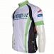 B103 Custom Made Zip Up Men Cycling Jersey