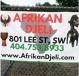Afrikan Djeli Import Warehouse