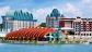 Maritime Experiential Museum cheap ticket discount Sentosa. SEA Aquarium Sentosa Universal Studios A