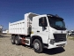 Heavy Duty Truck Manufacturer