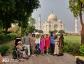 Same Day Agra Tour By Car | Taj Mahal Tour Holidays