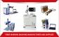 Fiber Laser Marking Equipment