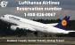 Manage Flight Deals Online With Lufthansa Airlines